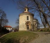 Vyšehrad - Prague